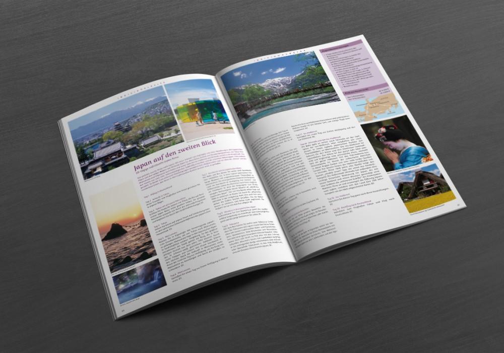 Geoplan Touristik Prospekt